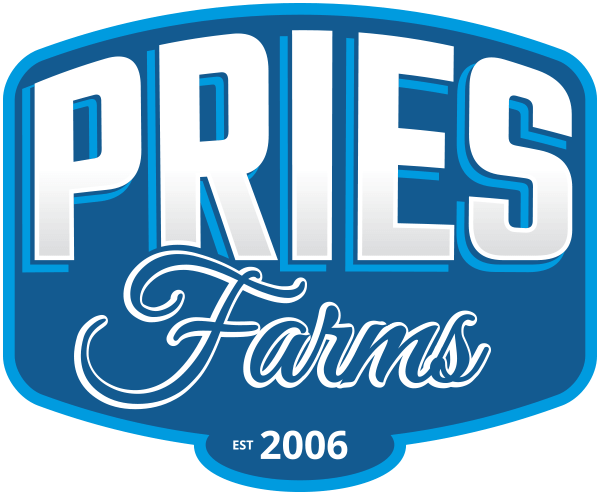 pries farms logo
